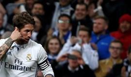 Paco Buyo: «Sergio Ramos é indiscutível e indispensável»
