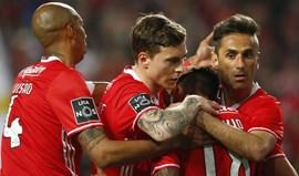 Balanço da jornada: Benfica aguenta pressão portista