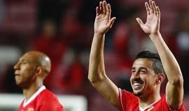 Factos e números do Benfica-Belenenses