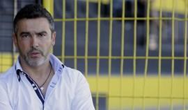 Carlos Cunha é o novo treinador