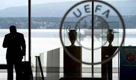 UEFA realizará eleição especial para o seu quarto membro no Conselho da FIFA