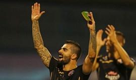 Croácia: Dínamo Zagreb apura-se para a final da Taça