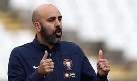Emílio Peixe: «Os nossos adversários também estão preocupados»