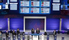 Mundial Sub-20: Portugal defronta Zâmbia, Irão e Costa Rica