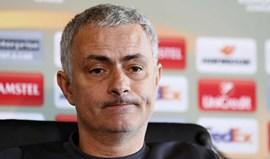 Mourinho revela que Pogba se está marimbar para o que dizem dele