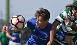 Sporting B-Freamunde, 2-0: Leões somam quarto triunfo consecutivo
