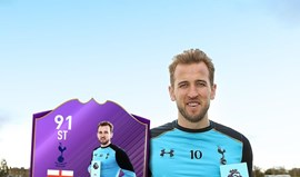 Sabe quem é craque de FIFA 17 no plantel do Tottenham?