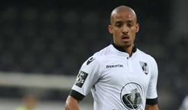 Bruno Gaspar na mira da Lazio