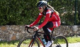 Vanessa Fernandes: «Paixão que tenho pelo triatlo não me deixa largá-lo ainda»