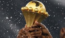 Ahmad Ahmad eleito presidente da Confederação Africana de Futebol
