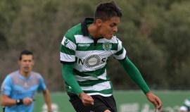 Leonardo Ruiz quer dar mais três pontos ao Sporting B