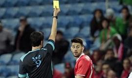 Diretor de comunicação do FC Porto levanta dúvidas sobre ausência de amarelos a Pizzi