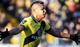 Carlos Pinto: «Comparo Welthon a Hulk»