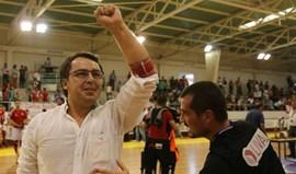 Paulo Pereira apresentado como técnico do Óquei de Barcelos