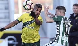 Os motivos que levaram o Sporting a deixar cair o negócio Welthon