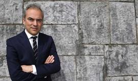 Patrick Morais de Carvalho: «Complexo do Restelo pronto em 10 anos»