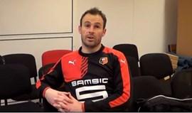 Christophe Revel renova com o Rennes até 2020