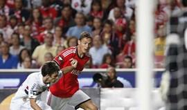 Ceni recorda o dia em que pediu para contratar... Matic ao Benfica