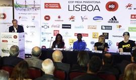 Meia-maratona de Lisboa com elenco de luxo
