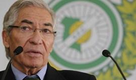 Fernando Oliveira e a saída de Geraldes e Gauld: «Foi uma infelicidade do Sporting»