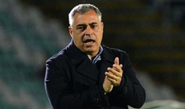 José Couceiro quer surpreender o melhor FC Porto da época