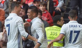 Athletic Bilbao-Real Madrid, 1-2