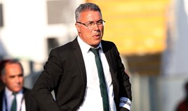 Augusto Inácio: «Foi o pior jogo que fizemos desde que estou aqui»