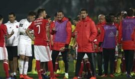 P. Ferreira-Benfica, 0-0