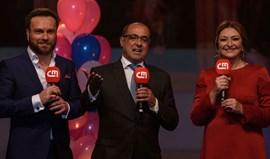 CM TV fez a festa em viseu