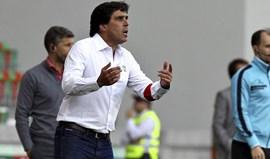 Daniel Ramos já deve leitões ao plantel