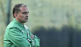 Luís Martins representa leões no Fórum da UEFA