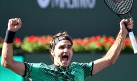 Excelência chama-se Federer