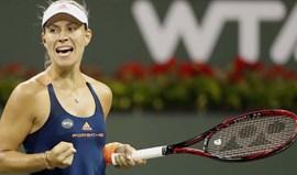 Ranking WTA: Kerber assume liderança