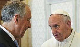 Papa Francisco estará menos de 24 horas em Fátima