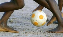 Exportadores da CPLP querem levar desporto às crianças de Cabo Verde