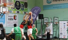 Minho e Aveiro dominam qualificação do basquetebol