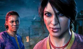 Novidades de Uncharted: The Lost Legacy