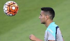 Rony Lopes promete seleção muito competitiva na preparação para o Europeu