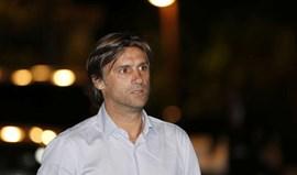 João Vieira Pinto e o jogo da Seleção: «A vontade e a dedicação serão sempre as mesmas»