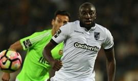 Marega apontado como substituto de Aubameyang no Borussia Dortmund
