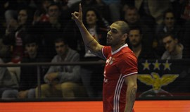 Elisandro rende 70 mil ao Benfica