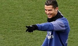 Cristiano Ronaldo nos Estados Unidos? Presidente da MLS só sabe quando é que não vai ser
