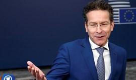 Governo alemão apoia Dijsselbloem após declarações polémicas
