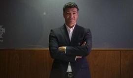 Hélio Sousa: «A Croácia é uma equipa fortíssima»