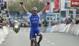 Dwars Door Vlaanderen: Yves Lampaert surpreende