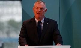 Presidente da FA lamenta atentado em Londrese promete homenagem às vítimas