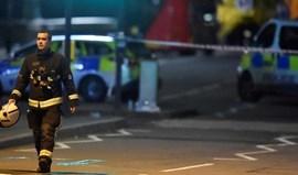 Atentado de Londres: Sobe para cinco o número de mortos
