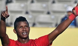 Panamá afasta jogador do Sportingpor atos de indisciplina