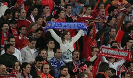 Comercialização irregular de bilhetes: Benfica desvaloriza mas está atento