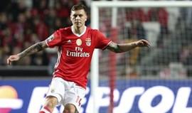 Lindelöf novamente avaliado pelo Manchester United
